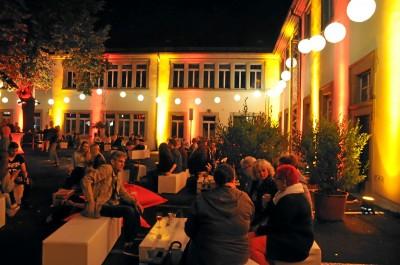 Stadtfest © StmV Kitzingen