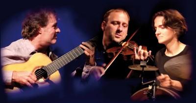 Zenker-Mayer-Thiele-Trio Peter Hoffmann