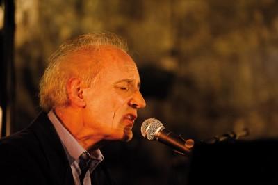 Musik Sylvain Fasel