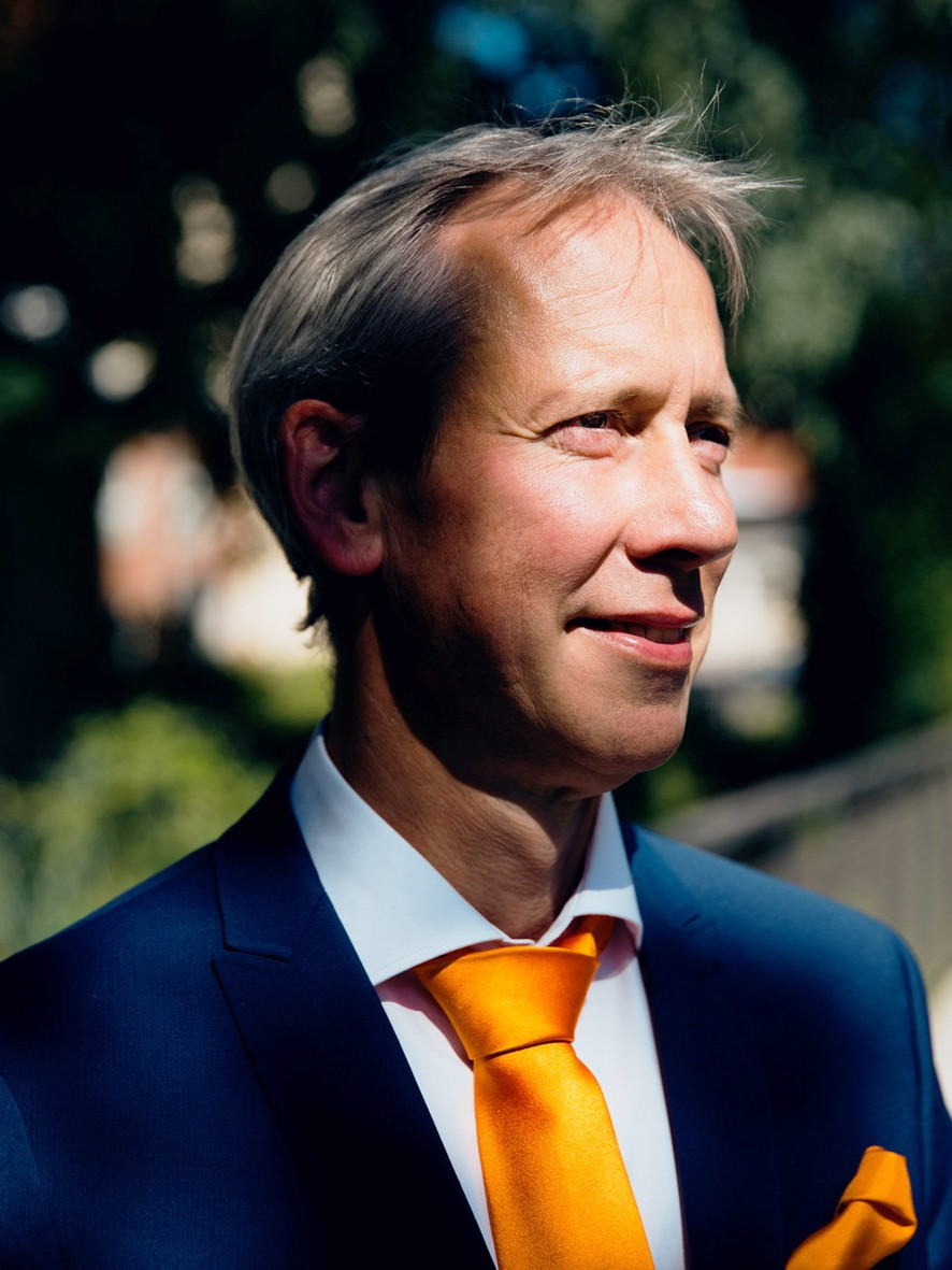 Dr. Michael Kopatz