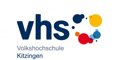 Logo vhs Kitzingen vhs Kitzingen