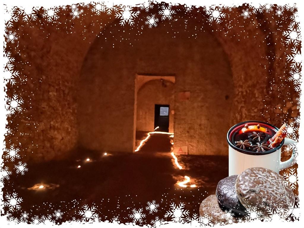 Kitzinger Kostproben - Weihnachtstour