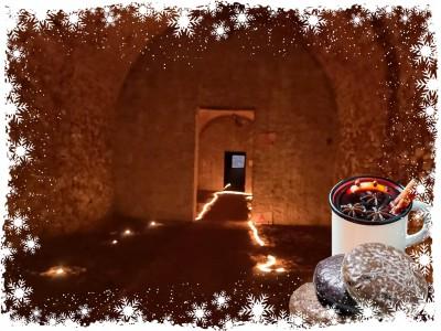Kitzinger Kostproben - Weihnachtstour Touristinfo Stadt Kitzingen