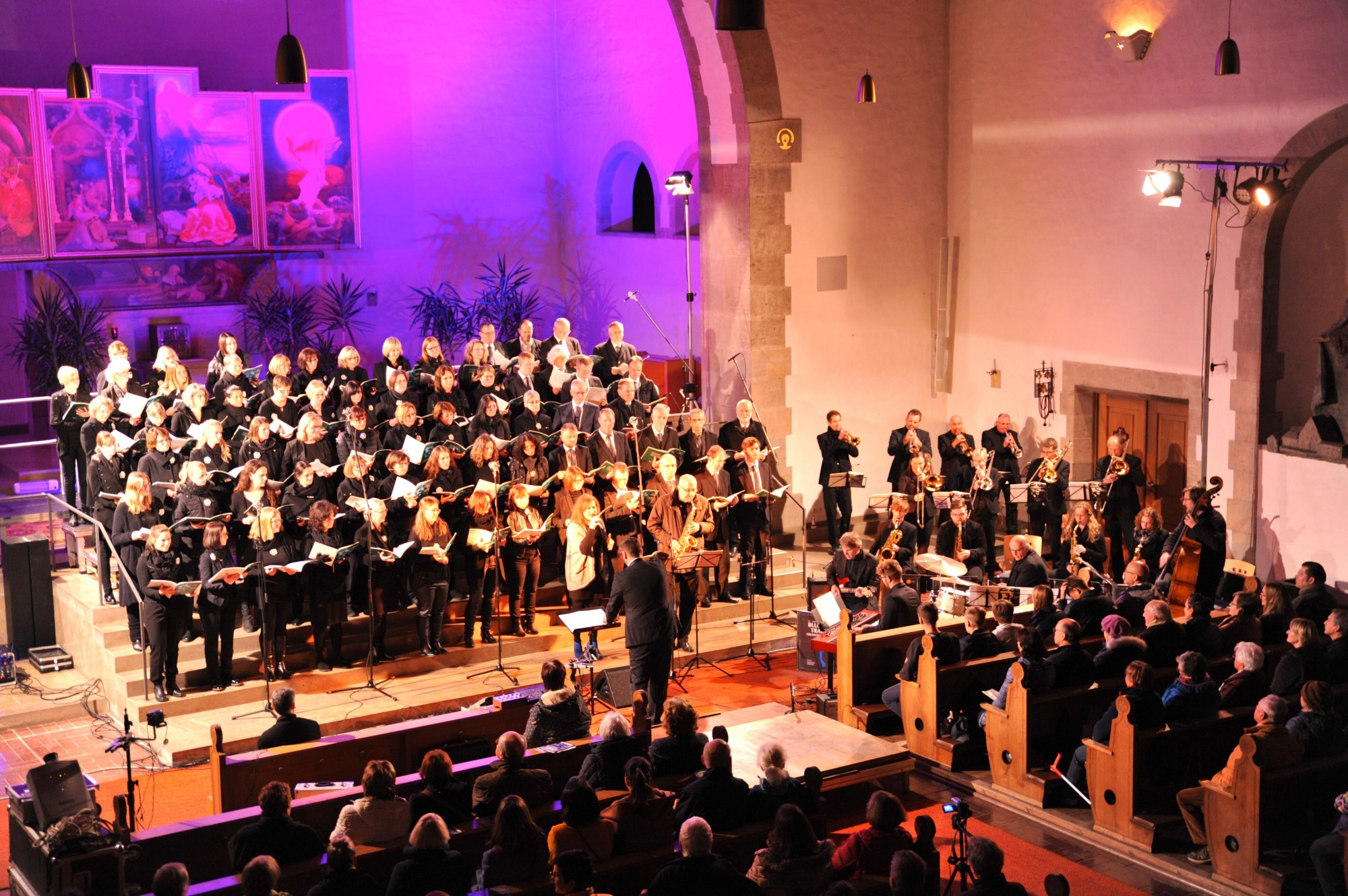 Duke Ellington - Sacred Concert