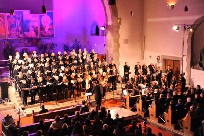 Duke Ellington - Sacred Concert Foto: Roland Gack