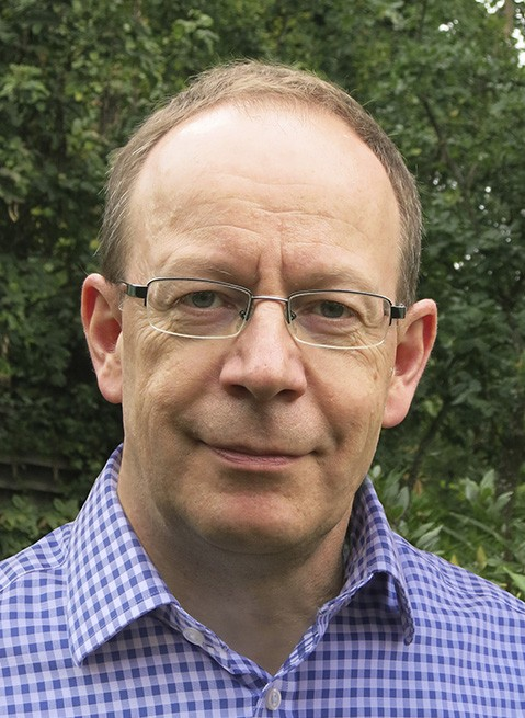 Christoph Krokauer
