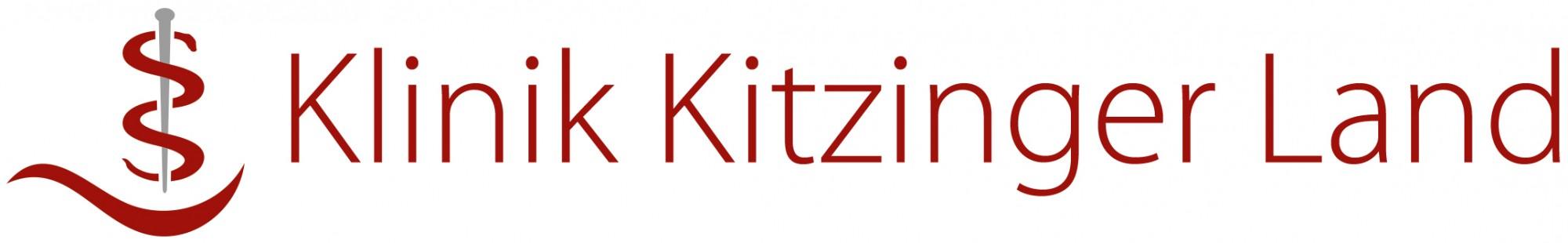 Logo Klinik Kitzinger Land