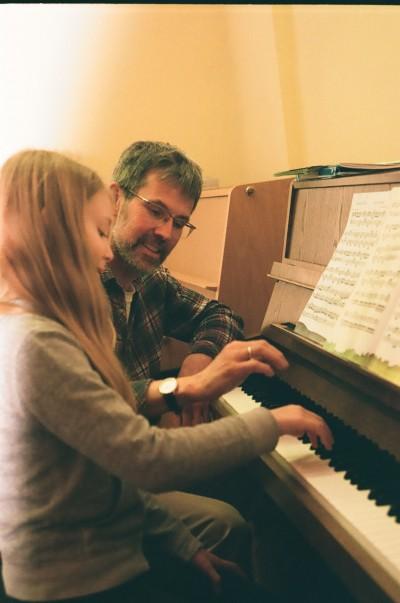 Offene Unterrichtswoche an der Musikschule Iris Voll Kitzinger Zeitung
