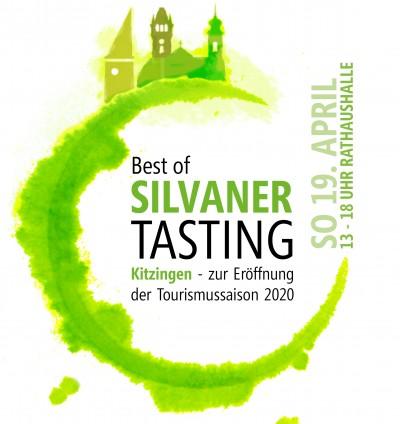 Best of Silvaner Tasting Touristinfo Kitzingen