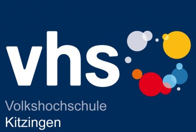 Logo vhs Kitzingen Bildrechte: dvv