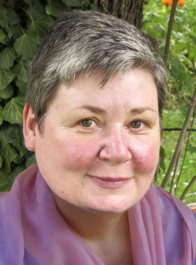 Theresa Krokauer