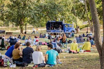 Mozartfest - Blauer Eumel © www.vollmond-konzertfotografie.de