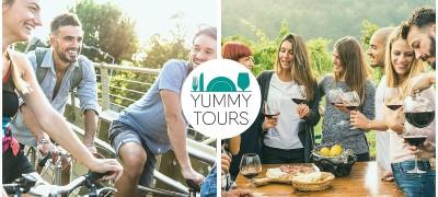 Yummytours - Kulinarische Radtour Yummytours