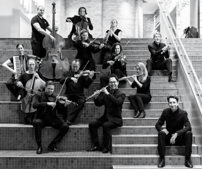 Jewish Chamber Orchestra Munich Jewish Chamber Orchestra Munich