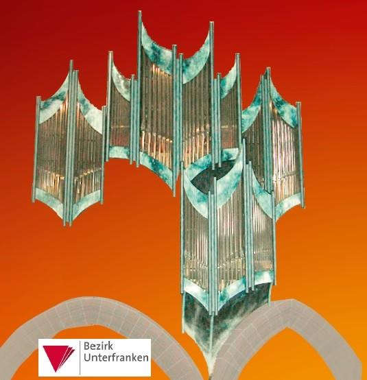 Vleugel-Orgel