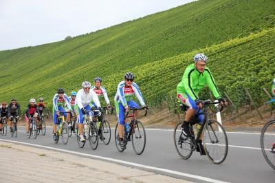 Bocksbeutelradtour Franziska Wolf